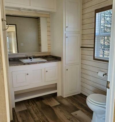 Mobile Home at 407 Castle Road Washington, PA 15301
