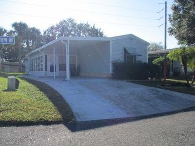 Mobile Home at 7407 Harbor View Drive Leesburg, FL 34788