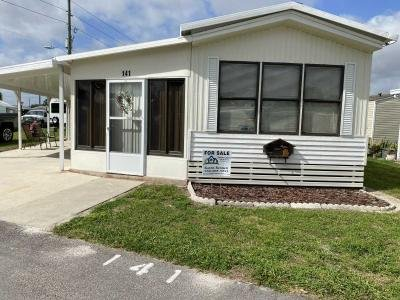 Mobile Home at 141 Bass St Eustis, FL 32726