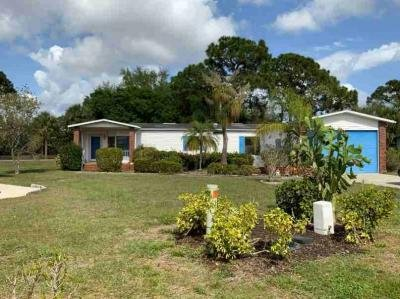 Mobile Home at 19875 Cypress Wood Ct., #10C North Fort Myers, FL 33903