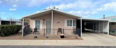 Mobile Home at 9855 E Irvington Rd Unit 192 Tucson, AZ 85730