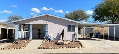 Mobile Home at 9855 E Irvington Rd Unit 231 Tucson, AZ 85730