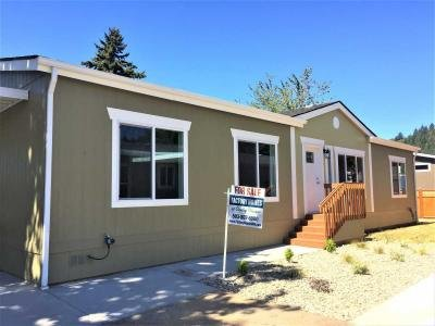 Mobile Home at 10701 SE Hwy 212 U6 Clackamas, OR 97015