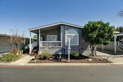Mobile Home at 1050 Borregas Ave. #14 Sunnyvale, CA 94089