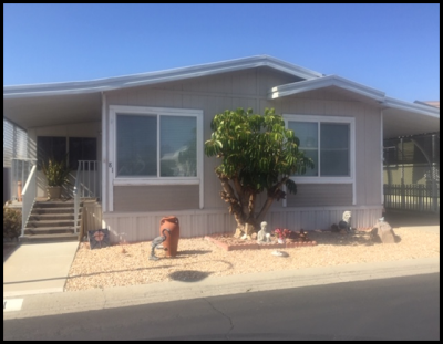 Mobile Home at 14851 Jeffrey Road #81 Irvine, CA 92618