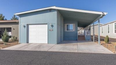 Mobile Home at 969 W. On The Greens 1014 Rankin Cottonwood, AZ 86326