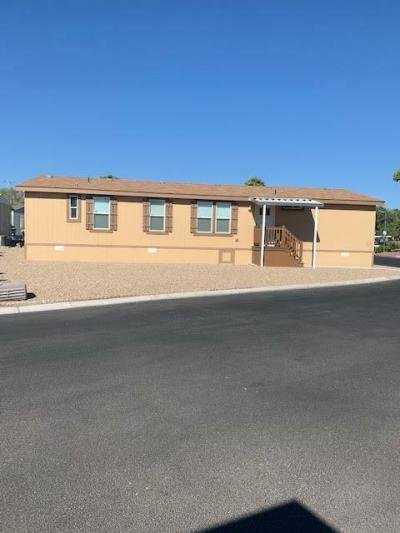 Mobile Home at 3800 S Decatur Blvd., Spc. 11 Las Vegas, NV 89103