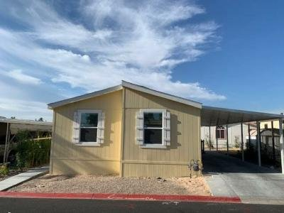 Mobile Home at 3800 S Decatur Blvd., Spc. 3 Las Vegas, NV 89103