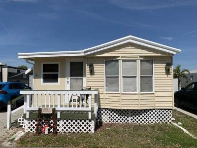 Mobile Home at 11911  66th St. N Largo, FL 33773