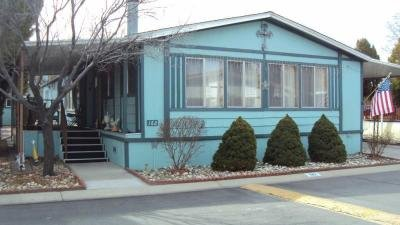 Mobile Home at 4465 Boca Way# 162 Reno, NV 89502