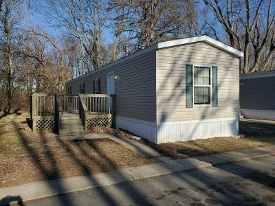 Mobile Home at 401 S. Deer Creek Lot 9 Galveston, IN 46932