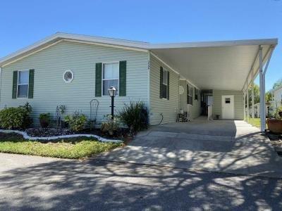 Mobile Home at 3509 Casey Jones Drive Valrico, FL 33594
