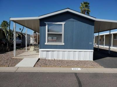 Mobile Home at 2609 W. Southern Ave, #311 Tempe, AZ 85282