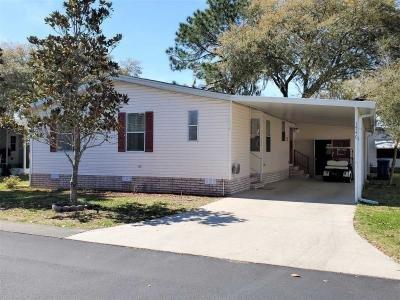 Mobile Home at 1746 Plumbob Way Crystal River, FL 34429