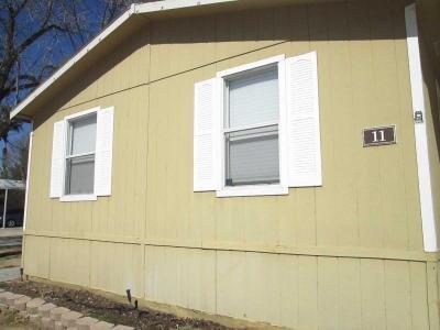 Mobile Home at 913 South Grand Avenue, Spc 011 San Jacinto, CA 92582