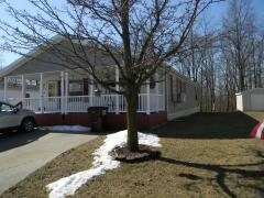 Photo 2 of 33 of home located at 51 Santee River Dr Adrian, MI 49221