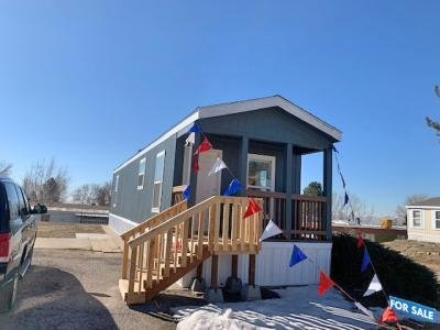 Mobile Home at 2875 N Hill Field Rd #155 Layton, UT 84041