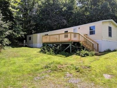 Mobile Home at 412 Cologne Ave Wallkill, NY 12589