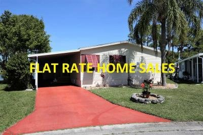 Mobile Home at 264 Longpointe Ct Vero Beach, FL 32966