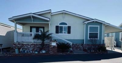 Mobile Home at 16222 Monterey Lane #221 Huntington Beach, CA 92649
