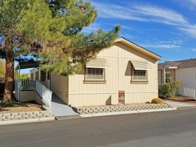 Mobile Home at 5300 E. Desert Inn Rd Las Vegas, NV 89121