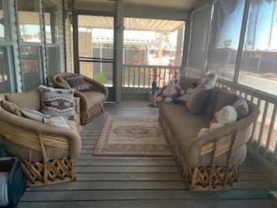 Mobile Home at 9302 E. Broadway Rd #104 Mesa, AZ 85208