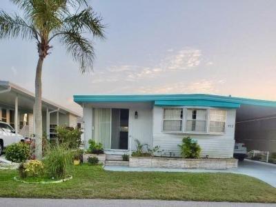 Mobile Home at 972 Haiti Avenue Venice, FL 34285