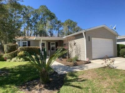 Mobile Home at 4604 Coquina Crossing Dr Elkton, FL 32033