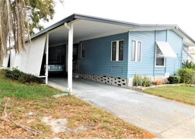 Mobile Home at 1001 Starkey Road, #354 Largo, FL 33771