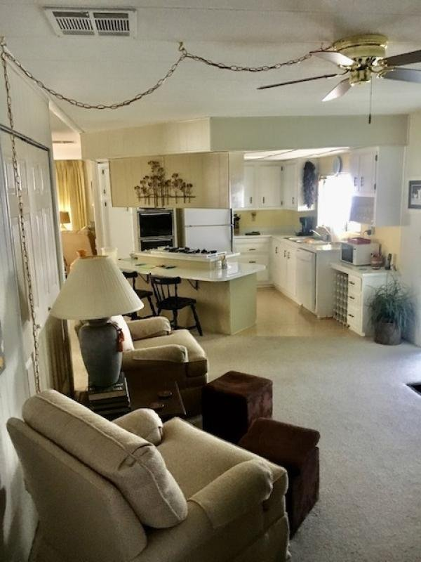 1982  Mobile Home For Sale