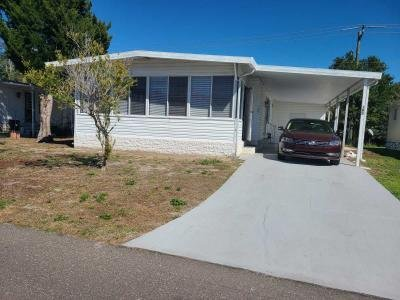 Mobile Home at 185 Windsor Port Orange, FL 32129