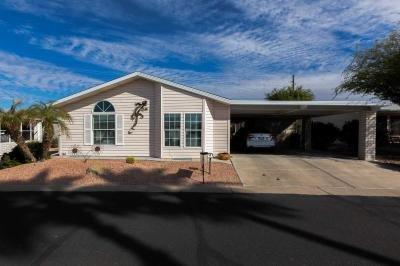 Mobile Home at 215 N Power Rd, Unit 102 Mesa, AZ 85205