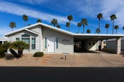 Mobile Home at 215 N Power Rd, Unit 192 Mesa, AZ 85205