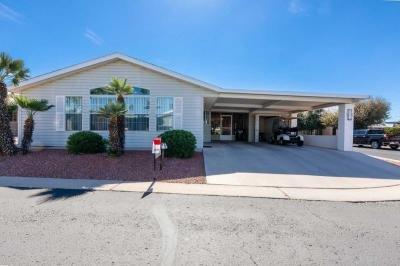 Mobile Home at 215 N Power Rd, Unit 204 Mesa, AZ 85205