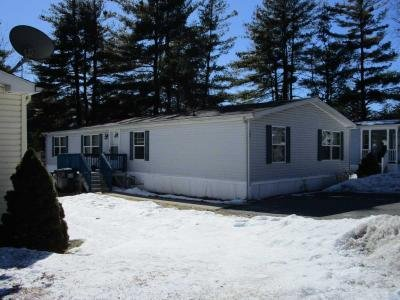 Mobile Home at 430 Route 146, Lot 29 Clifton Park, NY 12065