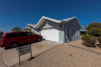 Mobile Home at 215 N Power Rd, Unit 210 Mesa, AZ 85205