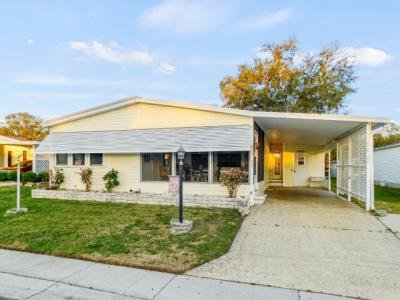 Mobile Home at 6232 Jessup Drive Zephyrhills, FL 33540