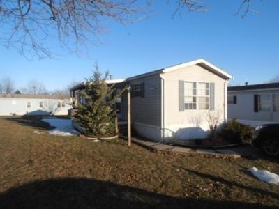 Mobile Home at 149 Bentwood Circle Bath, PA 18014