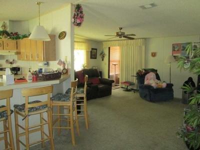 Mobile Home at 2412 Windermere Lane Orange City, FL 32763