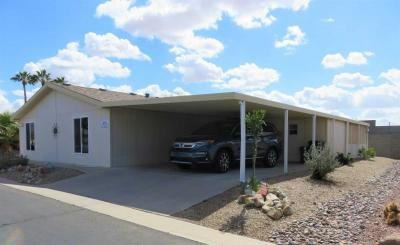 Mobile Home at 3700 S. Ironwood Dr., #3 Apache Junction, AZ 85120