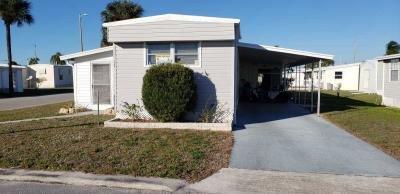 Mobile Home at 1697 Moonraker Dr. Ruskin, FL 33570