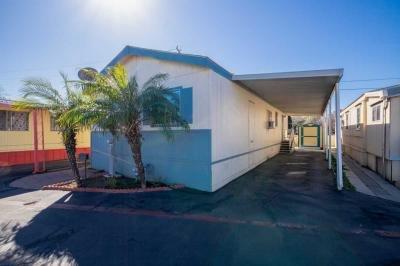 Mobile Home at 3107 San Gabriel Blvd 17 Rosemead, CA 91770