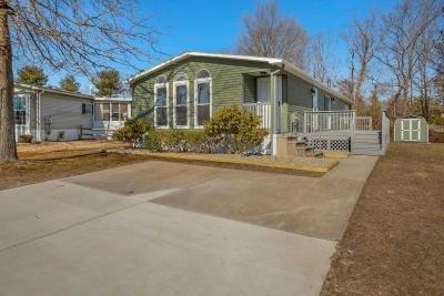 Mobile Home at 1118 Lemur Lane Mount Laurel, NJ 08054