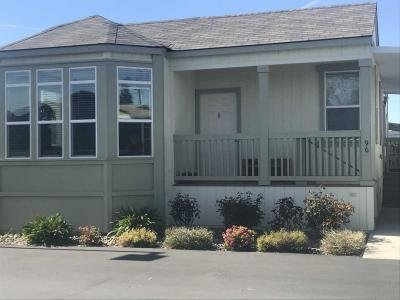Mobile Home at 8200 Jantzen Rd #96 Modesto, CA 95357