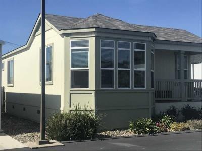 Mobile Home at 8200 Jantzen Rd #96 Modesto, CA 95357