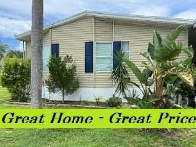 Mobile Home at 79 Darby Cay Vero Beach, FL 32966