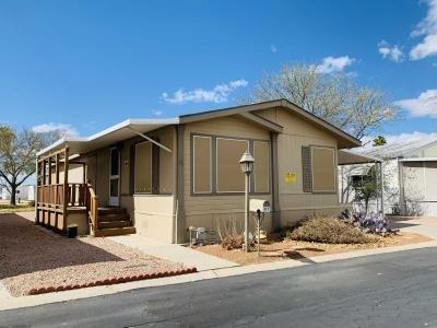 Mobile Home at 7570 E. Speedway #417 Tucson, AZ 85710