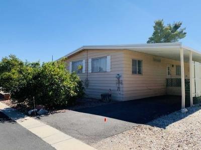 Mobile Home at 1302 W Ajo #147 Tucson, AZ 85713