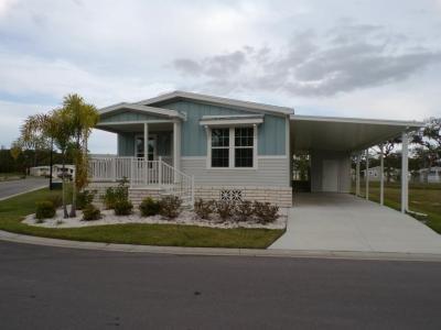 Mobile Home at 7104 Bartlett Ct. Ellenton, FL 34222
