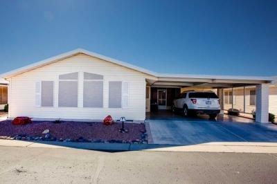 Mobile Home at 215 N Power Rd, Unit 244 Mesa, AZ 85205